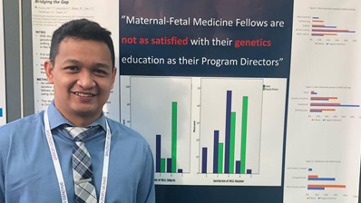 Maternal-Fetal Medicine Research at MetroHealth