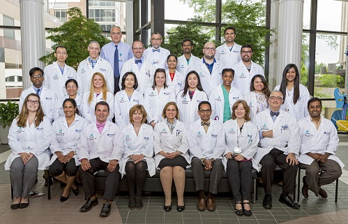 Pediatric Medicine | GME MetroHealth