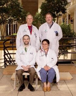 Spinal Cord Injury Fellowship | GME MetroHealth