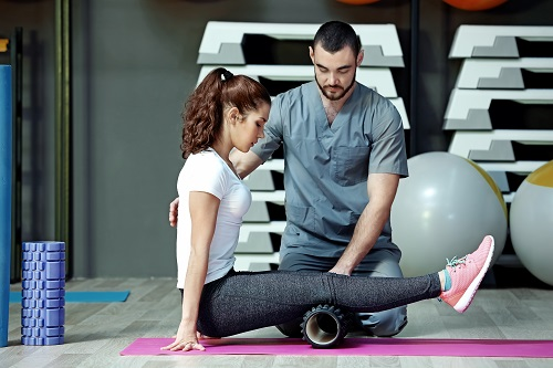Physical Medicine and Rehabilitation Residency Training